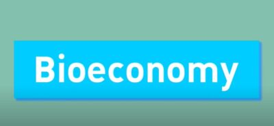 Bioeconomy (เศรษฐกิจชีวภาพ)